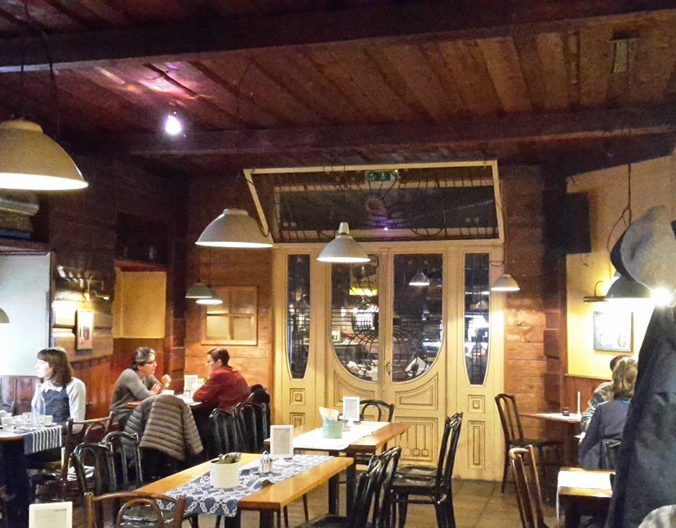 Café Benno