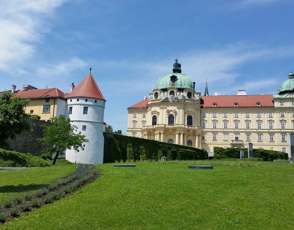 Klosterneuburg