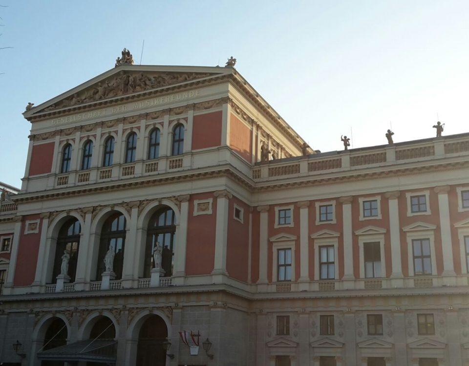 Musikverein Wien